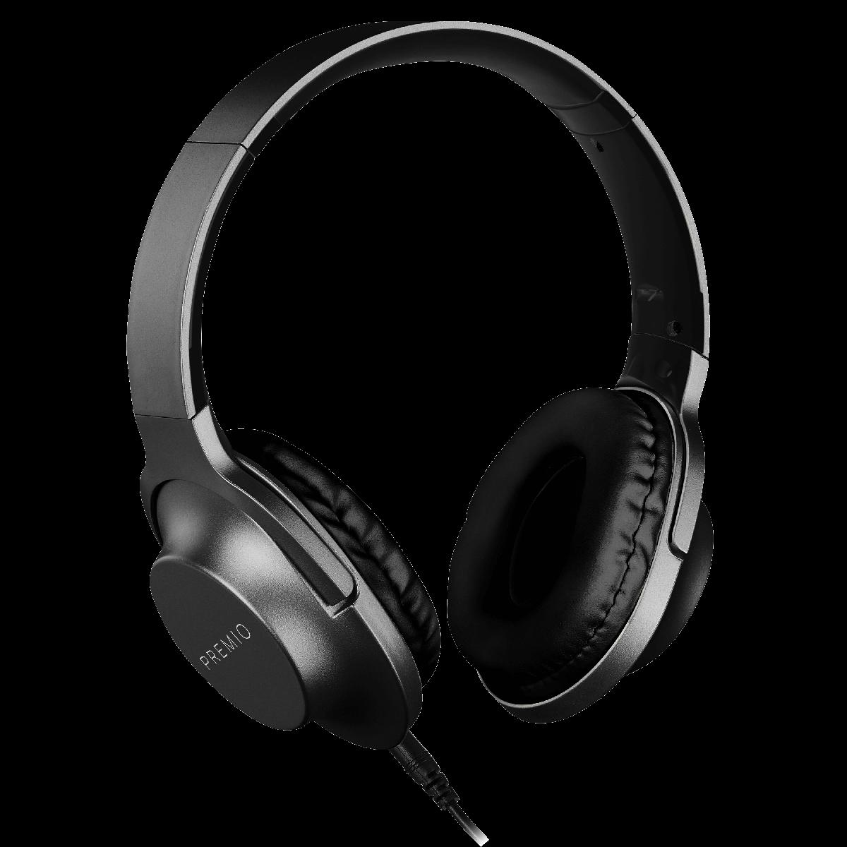 Premio X1 AUX Headphones