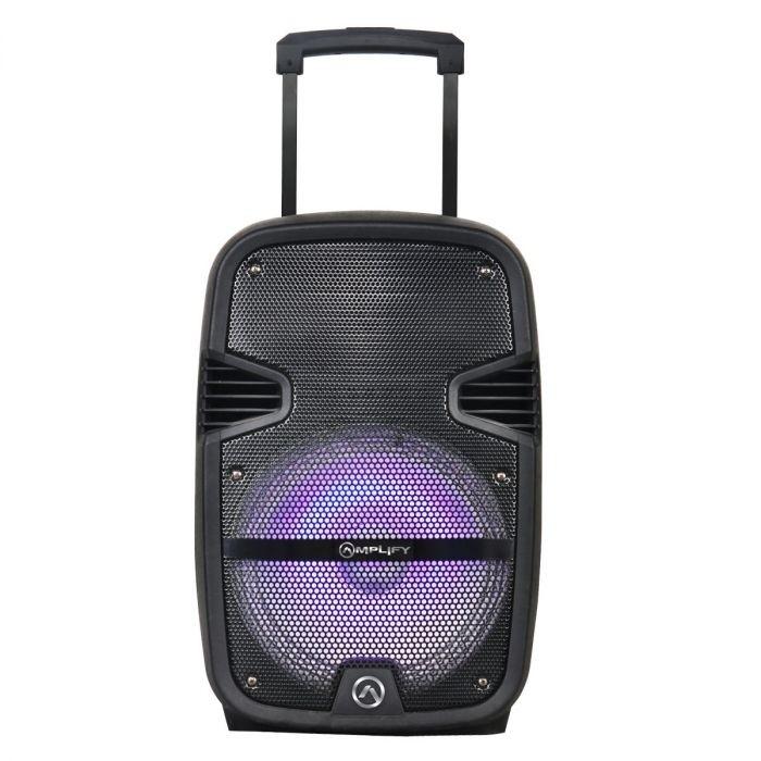 "Amplify Gladiator Series 12"" Bluetooth Party Speaker"