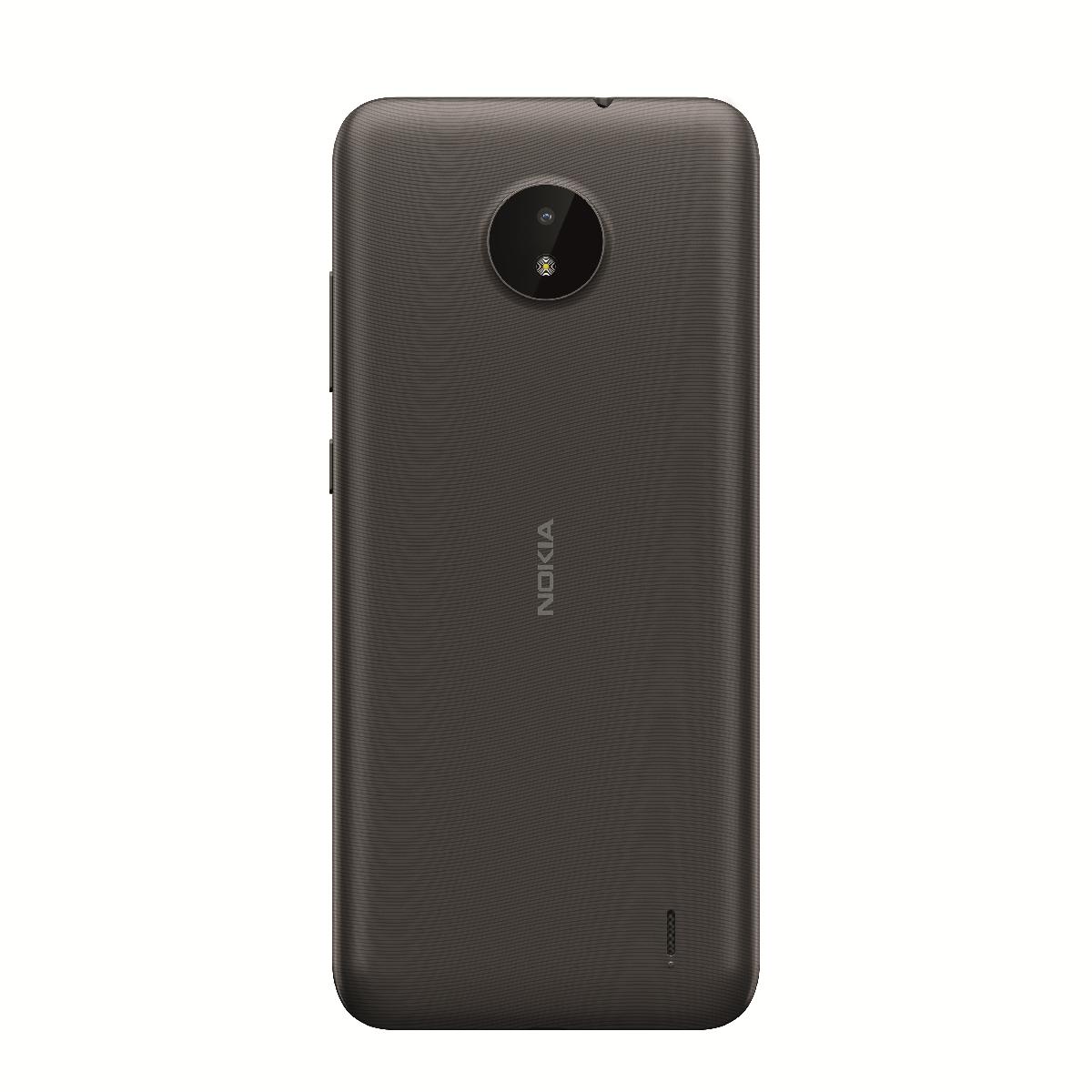 Nokia C10 (MTN)