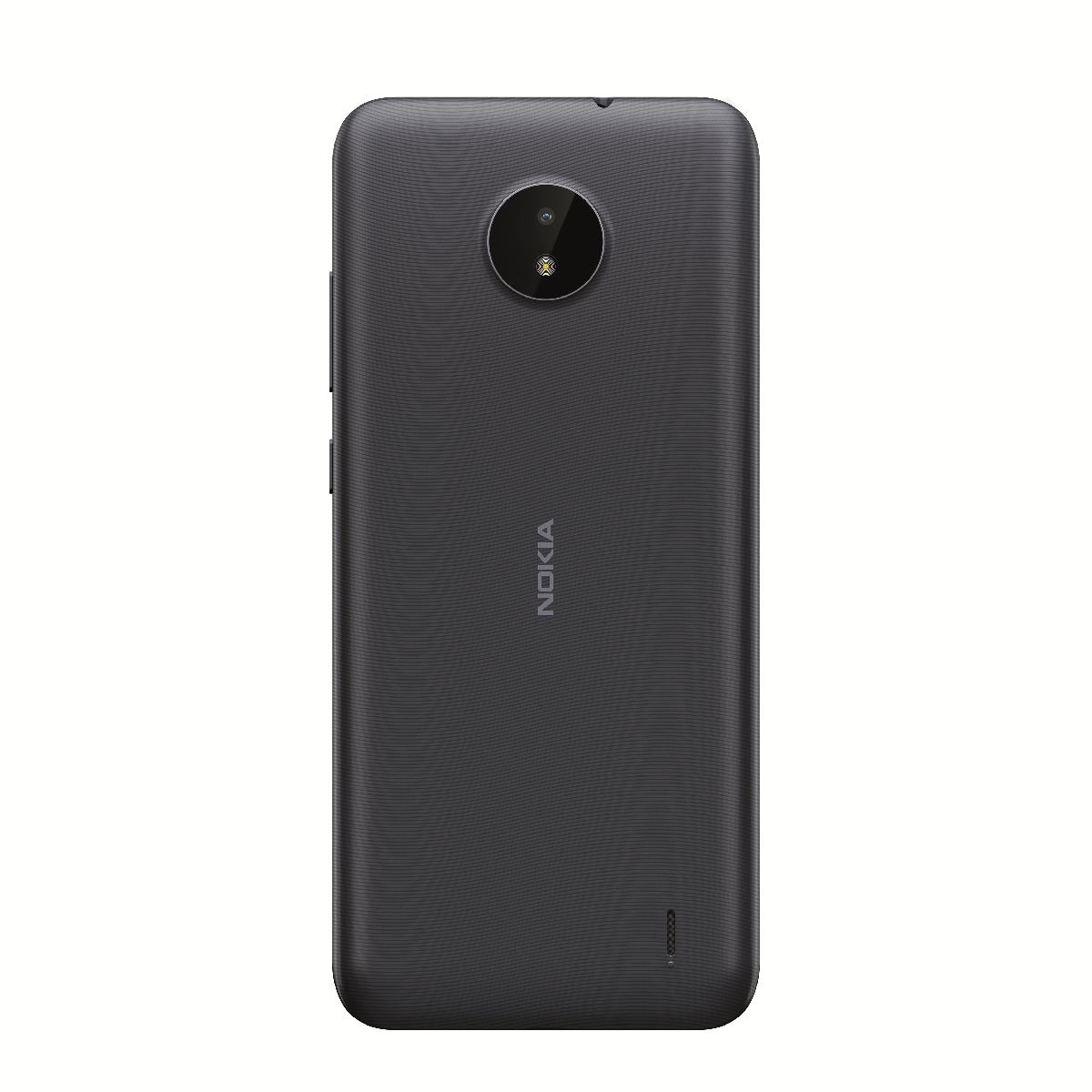 Nokia C20 (Telkom)