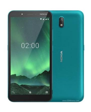 Nokia C2 (MTN)