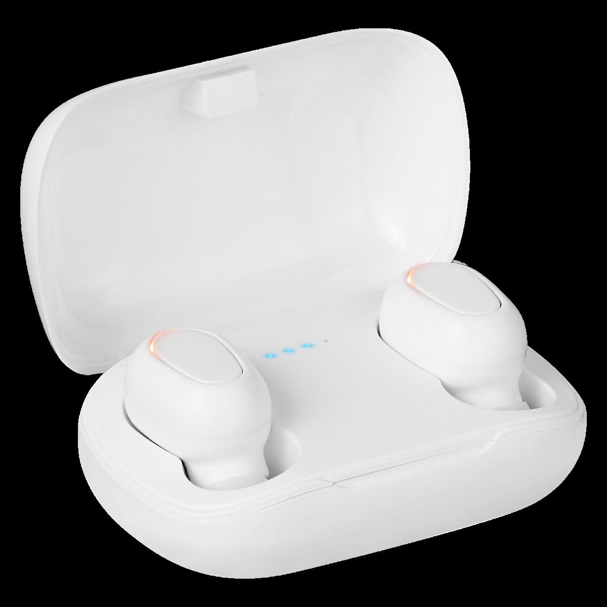 Premio V5 Series Bluetooth True Wireless Earphones With Charging Case