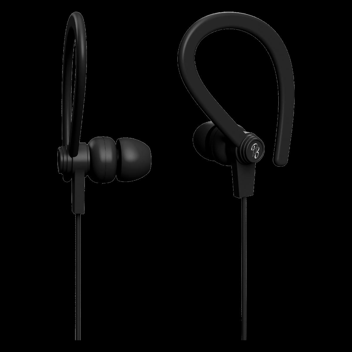 Pro bass fleet sport earphone