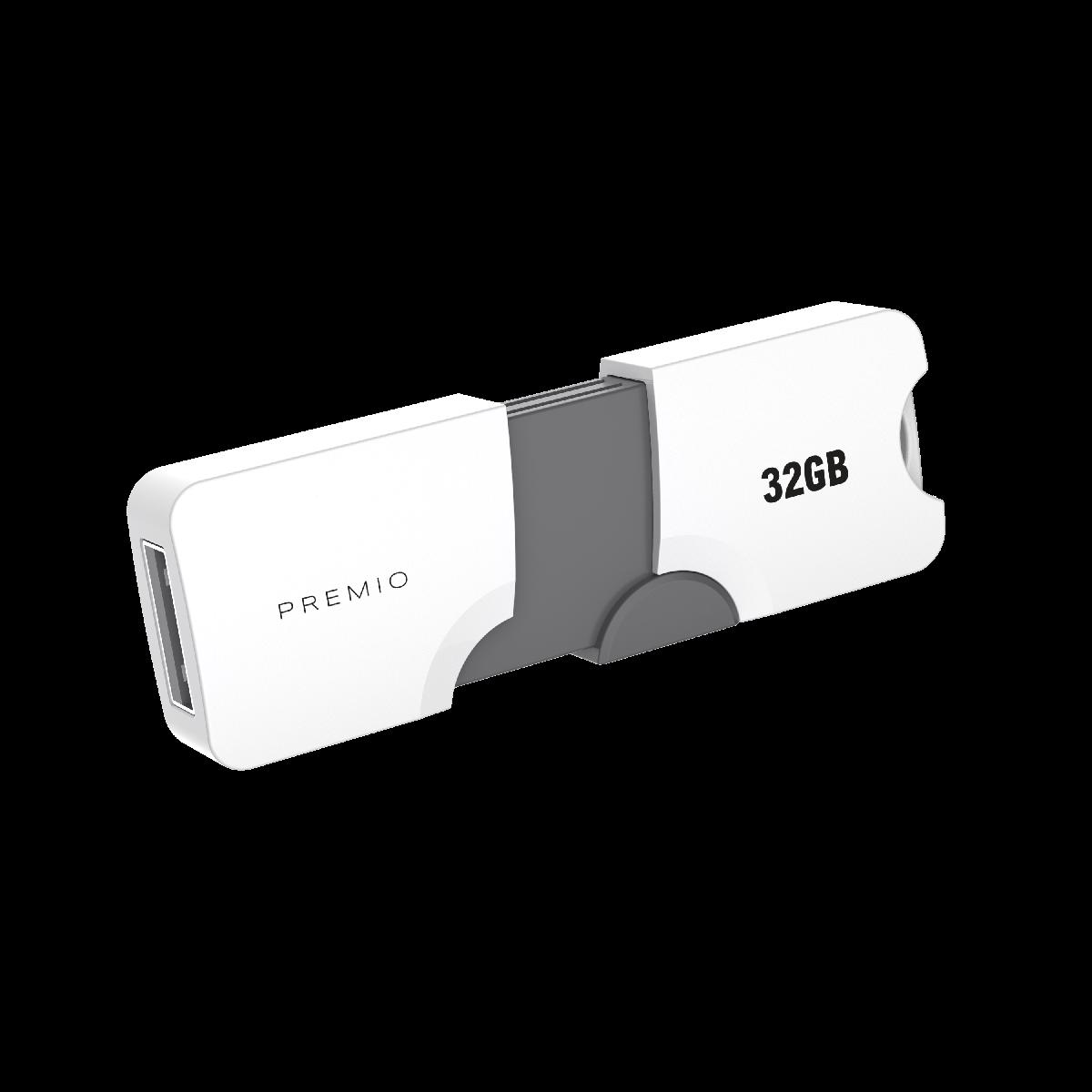 Premio USB Flash 32GB