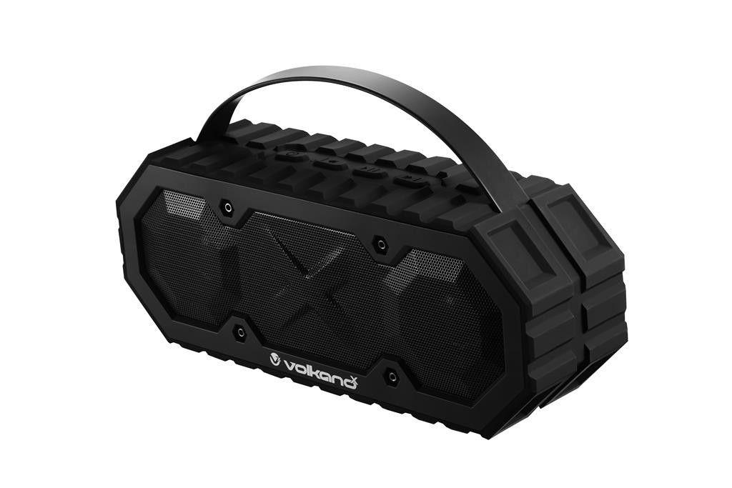 Volkano X Typhoon Series Bluetooth Speaker