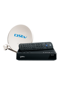 DStv HD Single View Installed