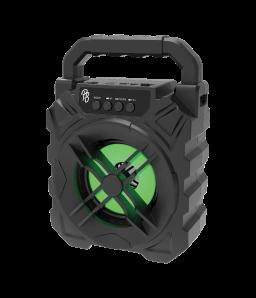 """Pro bass tank4 4"""" speaker"""
